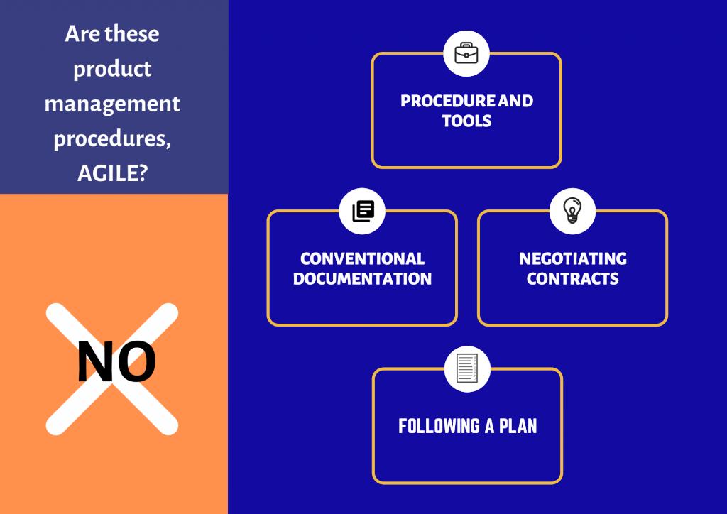 Agile product management tutorial