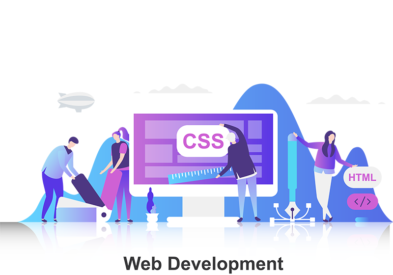 Web development career opportunities in Bangalore