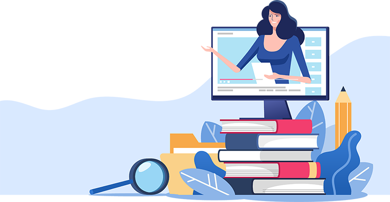 E- learning in Bangalore and its advantages.